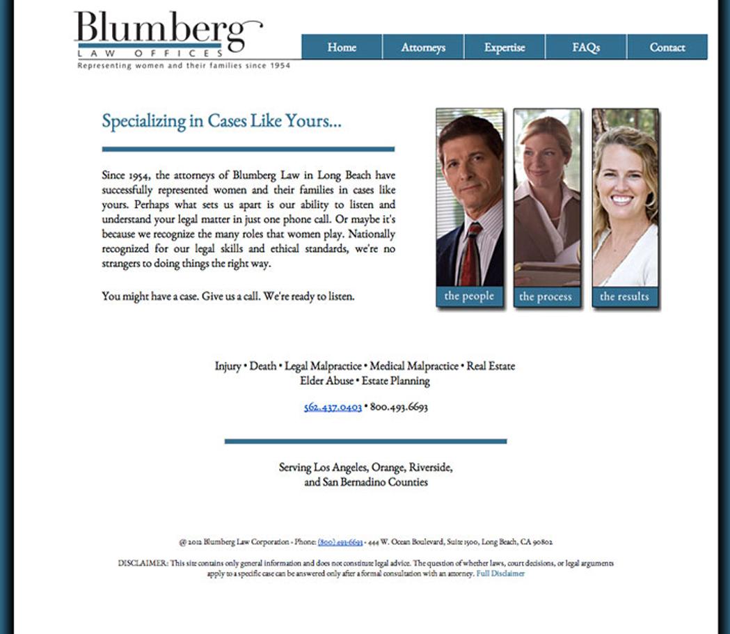 blumbergwebsite
